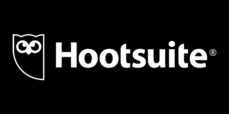 The Hootsuite Official Logo